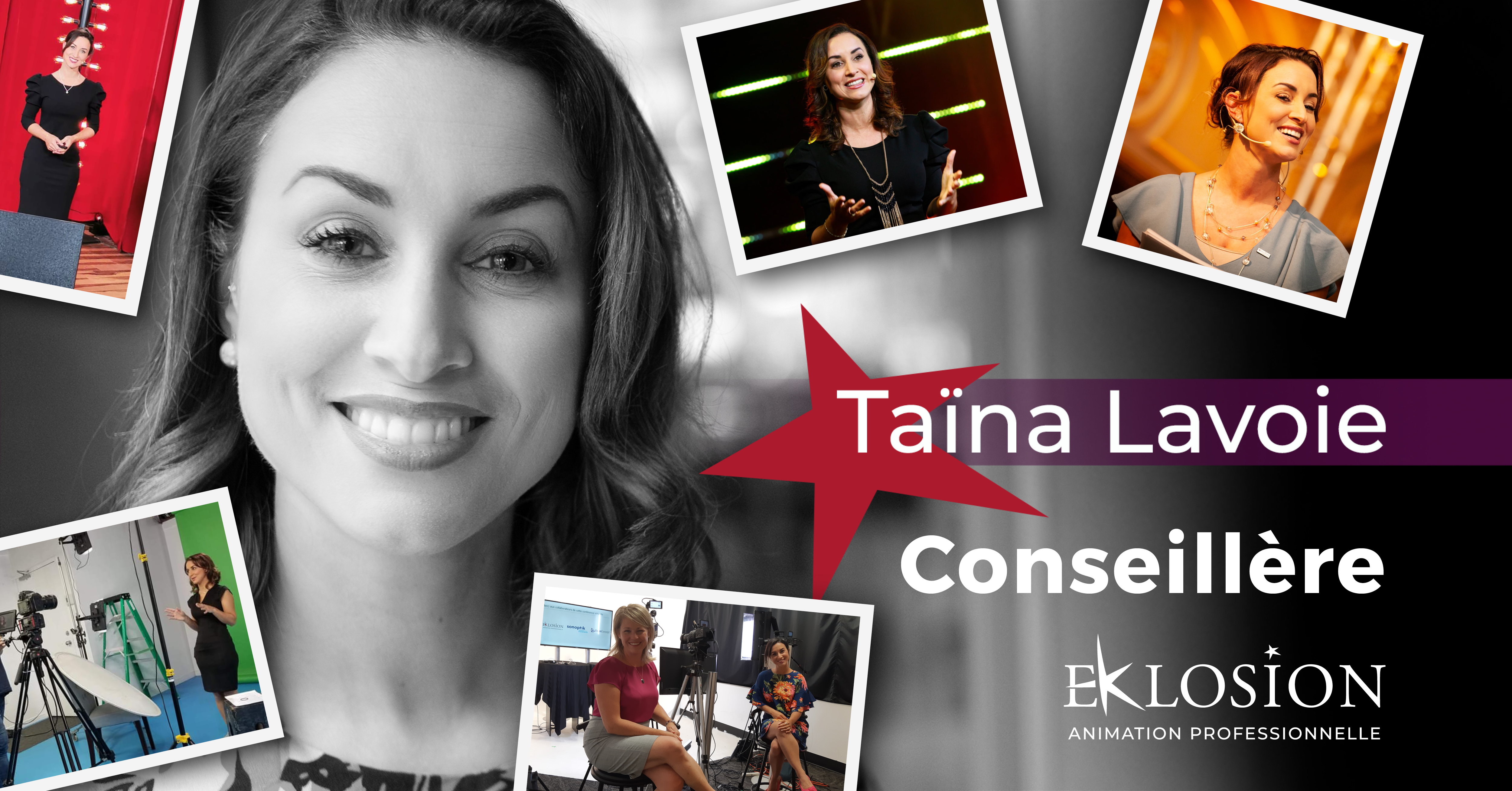 Eklosion Taina Lavoie Nomination 2021