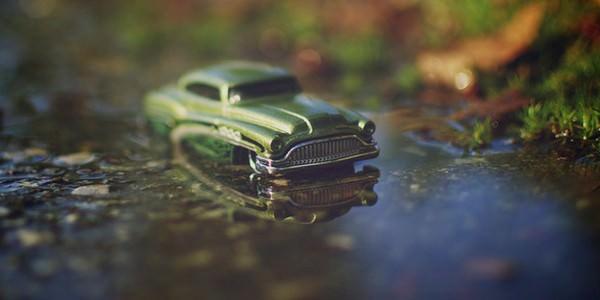 Automobile 1950