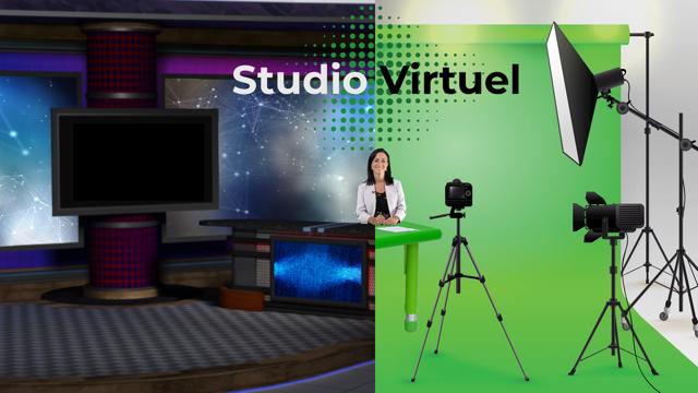 Eklosion Taina Lavoie - Studio virtuel - Démo 2020